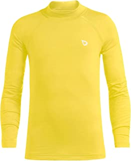 Best white thermal shirt boys Reviews