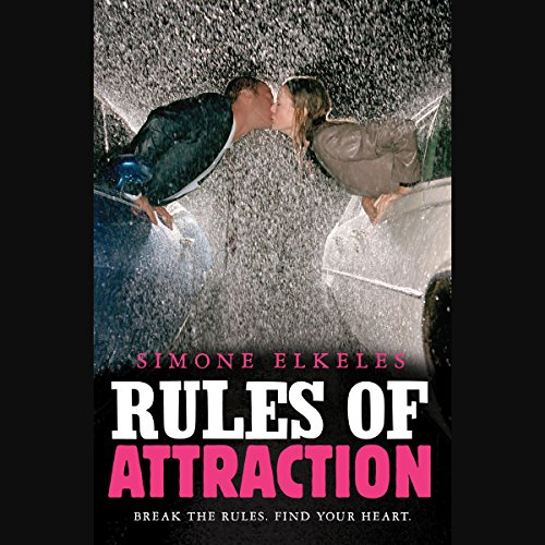 Rules of Attraction cover art