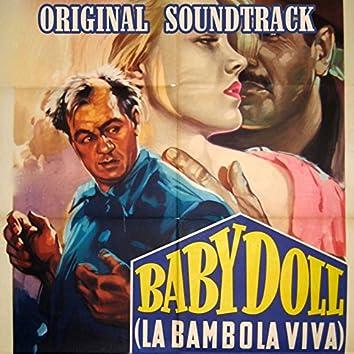 """Baby Doll / Empty House (From """"Baby Doll, la bambola viva"""")"""