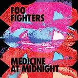 Foo Fighters: Medicine at Midnight [Vinyl LP] (Vinyl)