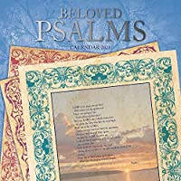 2020 Beloved Psalms 壁掛けカレンダー