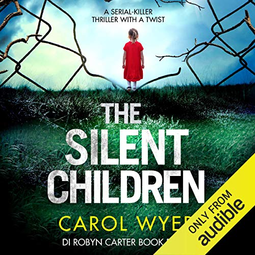 The Silent Children  By  cover art