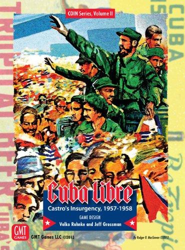 GMT–Cuba Libre