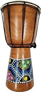 """طبل جنجالی - طبل افسانه ای، طبل حرفه ای باانگو (6 """")"""
