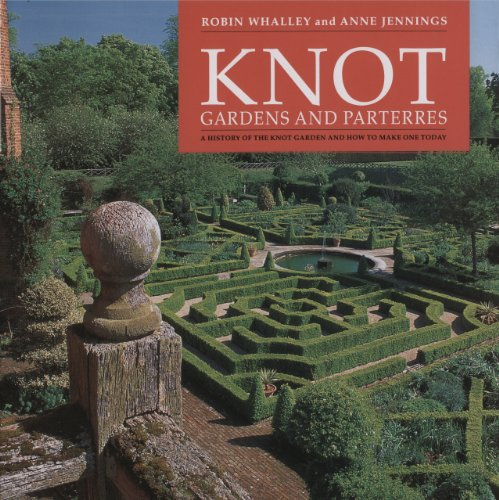 Compare Textbook Prices for Knot Gardens and Parterres  ISBN 9781899531042 by Whalley, Robin
