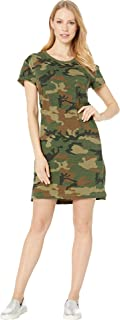 Sanctuary Women's One-Pocket T-Shirt Dress