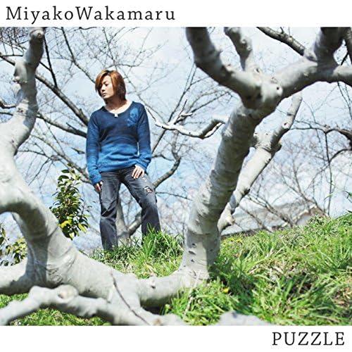 Miyako Wakamaru