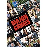 MAJOR CRIMES ~重大犯罪課 コンプリート・シリーズ (27枚組) [DVD]
