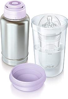 Philips Avent SCF256/00 Scaldabiberon Termico, fino a 180 ml