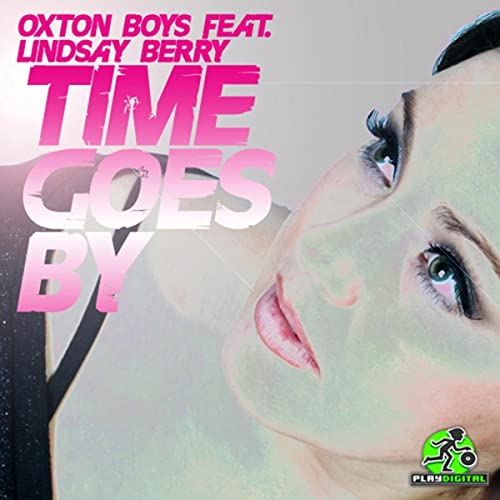Time Goes By (Jackson Q Remix)