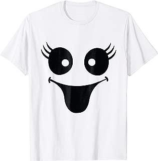 Ghost Face Halloween Shirt
