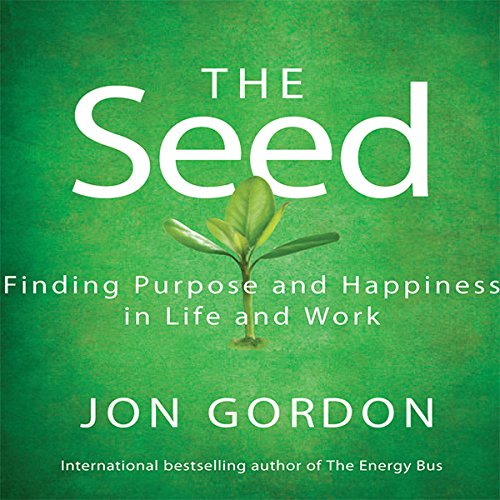 Couverture de The Seed