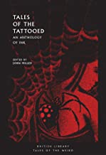 Tales of the Tattooed: An Anthology of Ink (Tales of the Weird)