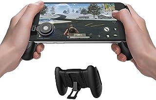 GameSir F1 Grip Game Controller Mobile Joystick Gamepad , Ergonomic Design Handle Holder Handgrip Stand