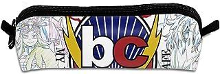 僕のヒーローアカデミア ペンケース 文具バッグ ペンポーチ 学生 おしゃれ かわいい ペンシルバッグ 大容量 筆箱 化粧ポーチ 万年筆ケース シンプル オフィス用 高校生 小学生 女子 人気 便利
