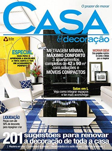 Casa & Decoração 77 (Portuguese Edition)