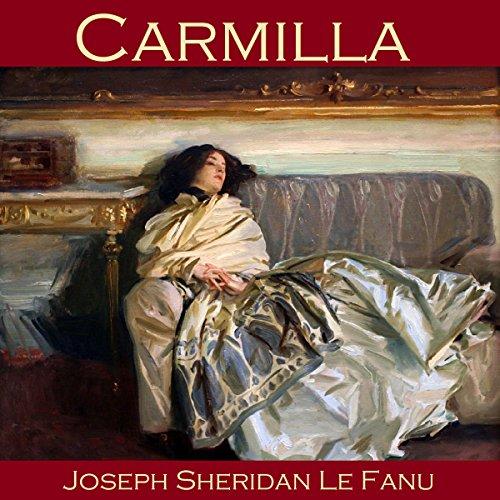 Carmilla Titelbild