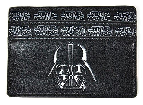 Star Wars Tarjetero Darth Vader, 1