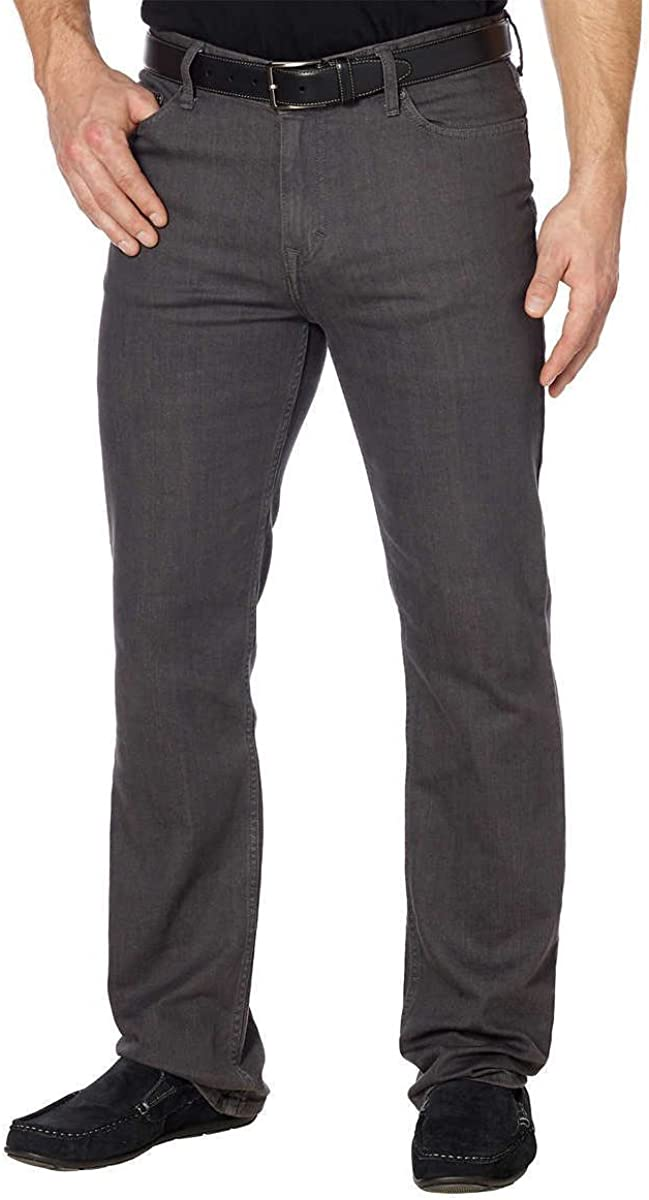 Limited low-pricing Special Price Calvin Klein Men's Straight Denim Fit Jean