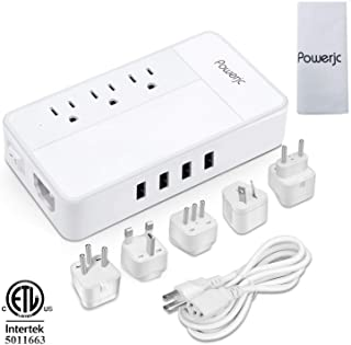 Best power adaptor with usb Reviews
