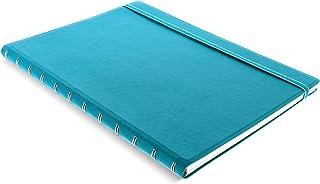 Filofax Notatnik A4, do wielokrotnego napełniania, niebieski