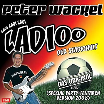 Ladioo (Special Party-Fanfaren Version 2008)