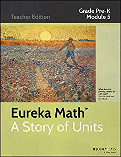 Eureka Math, A Story of Units: Grade PK, Module 5: Write Numerals to 5, Addition and Subtraction Stories, Count to 20