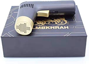 LoVing HoUSe Incense Burner Portable Incense Burner Arabic Electric USB Power Charge Muslim Ramadan