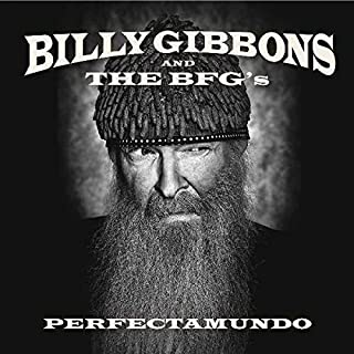 Perfectamundo by Billy Gibbons