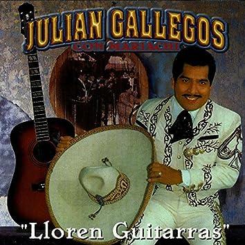 Lloren Guitarras