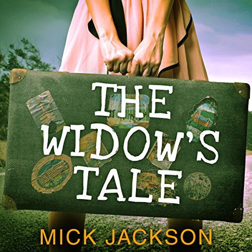 The Widow's Tale cover art