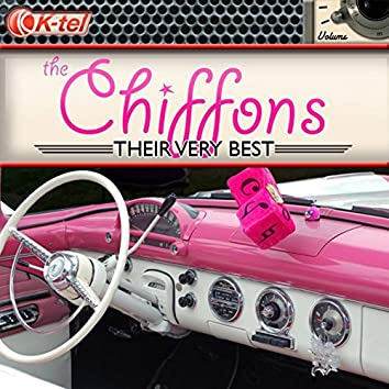 The Chiffons - Their Very Best