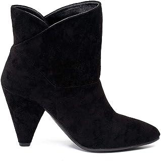 حذاء بكعب منخفض منخفض منخفض منخفض للنساء من جي سي شوز