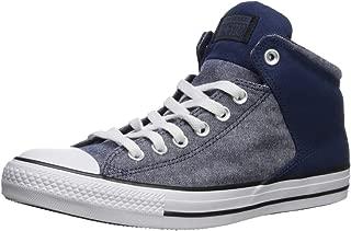 Women's Unisex Chuck Taylor All Star Street High Top Sneaker