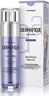 Dermafique Age Defying Face Serum moisturizer for All Skin Types, Regenerates Skin cells, Firmer skin in 4 weeks, Hydrated...