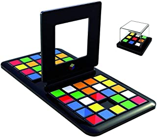 skrskr Rubiks Race Magic Block Game | Sequence Board Game,