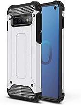 جراب FanTing لهاتف Nokia 4.2، [مقاوم للصدمات] [شديد التحمل] [جراب واقٍ صلب بطبقة مزدوجة قوية، سميك بأربعة أروان، غطاء لهاتف Nokia 4.2 - Nokia 4.2 Nokia 4.2