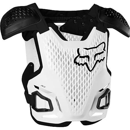 Thor Guardian Mx Roost Deflector Motocross Brustpanzer Spring 2018 Rot Schwarz Sport Freizeit