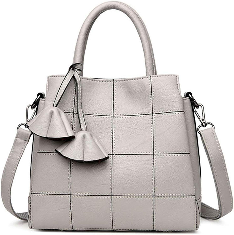 ASHIJIN Bags White Handbags Women Handbags Designer Casual Handbags for Women Shoulder Bag