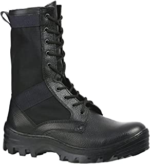 Byteks Authentic Ex-Soviet Tactical/Duty/Hiking SWAT Boots (Tropic 716) Made in Belarus.
