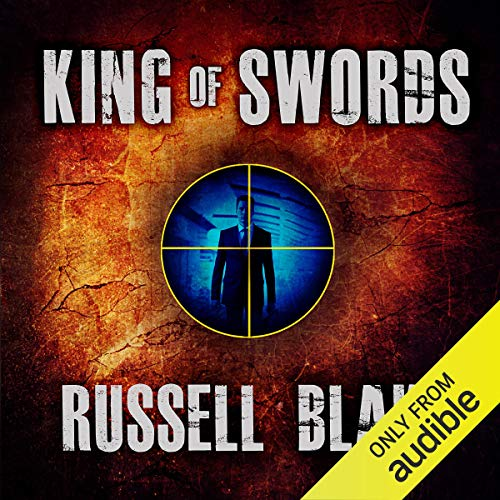 King of Swords Titelbild