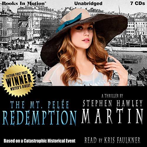 The Mt. Pelée Redemption cover art