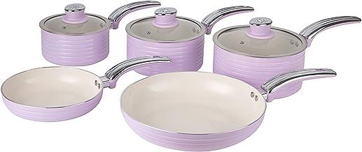 Amazon.es: rosa - Sartenes y ollas / Menaje de cocina: Hogar y cocina