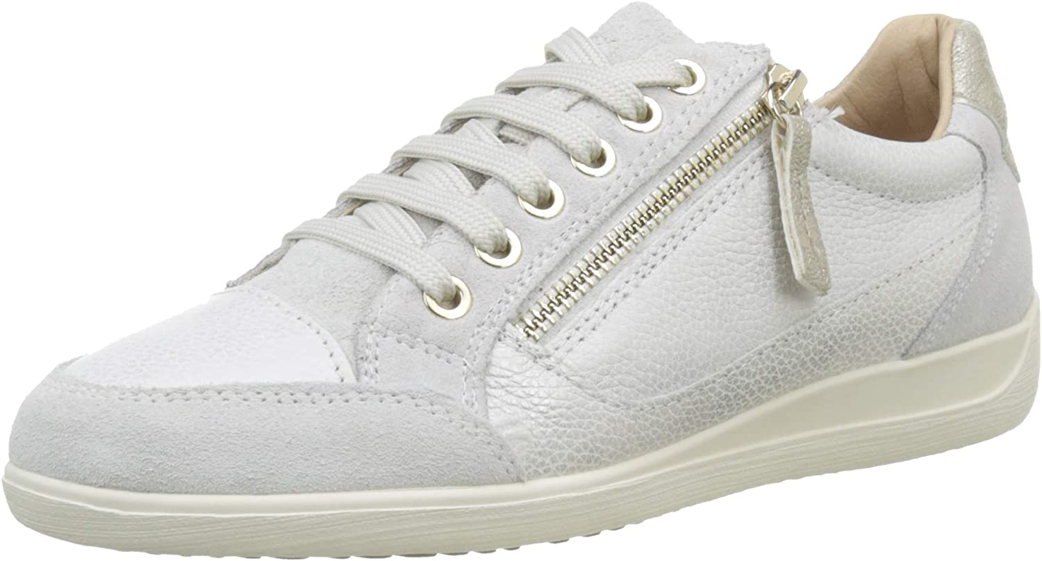 Factory outlet Geox Women's Seattle Mall Sneakers Low-Top
