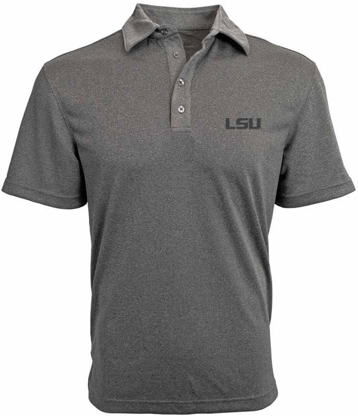 Levelwear NCAA Men's 25%OFF Polo 新品未使用 Affirmed