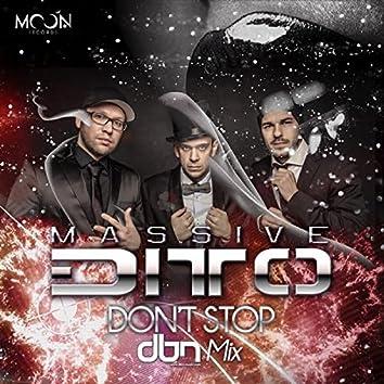 Dont Stop (DBN Remix)