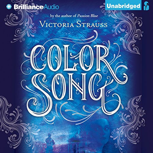 Color Song audiobook cover art
