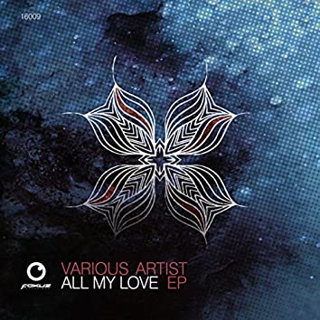 All My Love EP