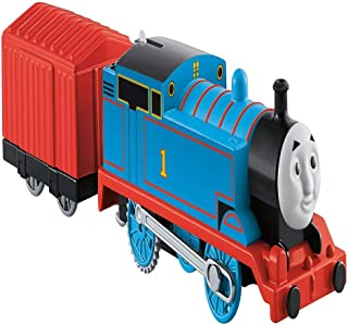 Fisher-Price Thomas & Friends TrackMaster,机动托马斯火车