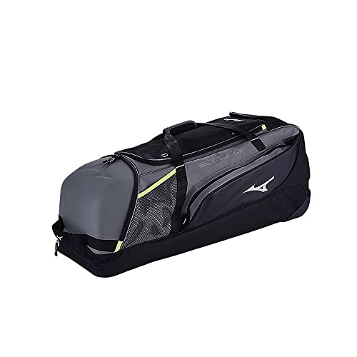 Mizuno Samurai Catcher's Wheel Bag